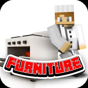 Furniture mods for Minecraft Gratis
