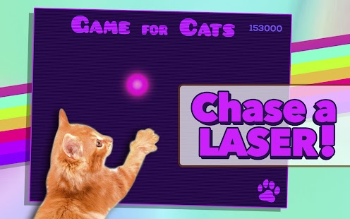 Game for Cats- screenshot thumbnail