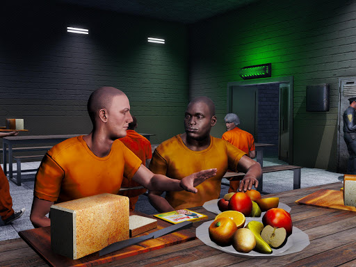 Prison Escape Stealth Survival Mission 1.7 Screenshots 9