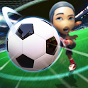 Soccer Star Shooting Game icon