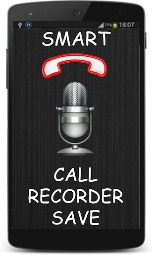Smart Call Recorder Save