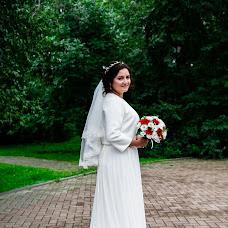 Wedding photographer Viktor Sudakov (VAsudakov87). Photo of 27.08.2018