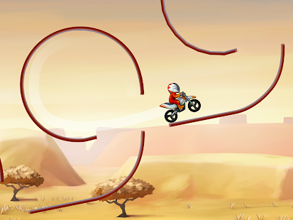 Bike Race Free - Top Free Game Screenshot 6