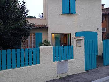 Maison meublée 3 pièces 77 m2