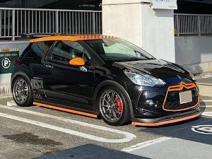 DS3 A5C5F04 Racing 2012年のカスタム事例画像 ざわさんさんの2020年08月24日00:31の投稿