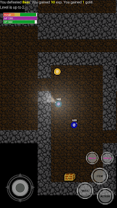 Acidra Tears - Dungeon Action RPG - UNLIMITED 2.151.52.0 (Paid)