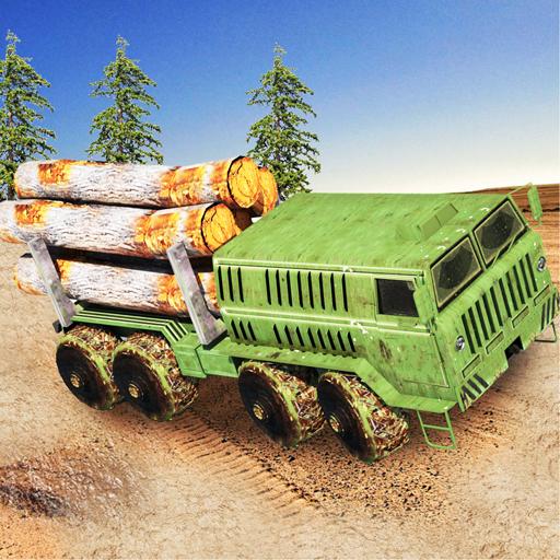 Truck Games: Scania Truck Driver 3D