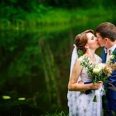 Wedding photographer Stanislav Petrov (StanislavPetrov). Photo of 01.06.2018