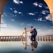 Wedding photographer Kostis Karanikolas (photogramma). Photo of 19.05.2017