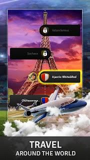 Golden Manager - Football Game screenshot 14