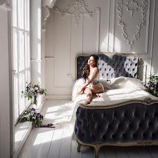 Wedding photographer Mari Bulkina (Boolkinamari). Photo of 13.07.2018