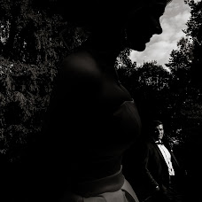 Wedding photographer Evgeniy Silestin (silestin). Photo of 07.02.2018