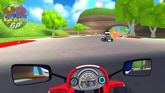 VR Karts:GP (For VR) v1.01