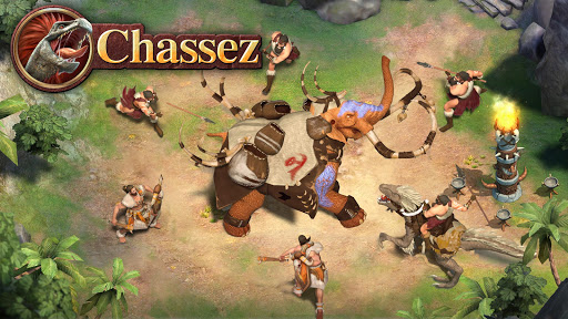Télécharger Gratuit Chief Almighty: First Thunder BC  APK MOD (Astuce) screenshots 1