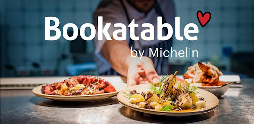 Incredible Bookatable By Michelin Apps Bei Google Play Home Remodeling Inspirations Cosmcuboardxyz