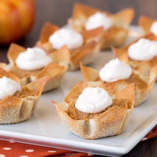 World's Cutest Pumpkin Pies