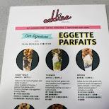 Eggette Parfaits in HK in Hong Kong, , Hong Kong SAR