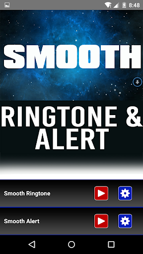 Smooth Ringtone and Alert