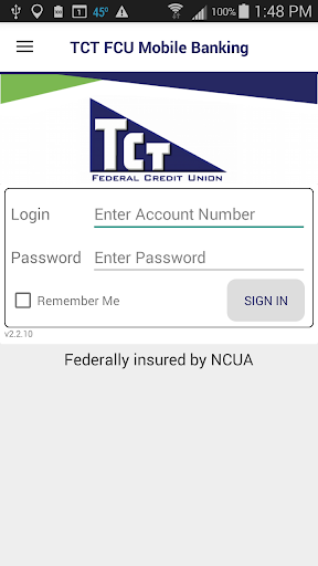 TCT FC Mobile Banking