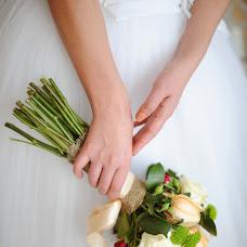 Wedding photographer Natalya Osheka (Mashekushka). Photo of 19.03.2016