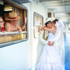 Wedding photographer Olga Nikolaeva (avrelkina). Photo of 28.04.2016
