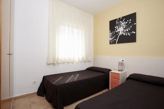 Vil·la 2 Dorm (4-6 p)