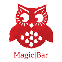 Magic | Bar logo