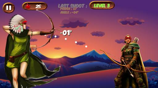 Bow Mistress : TinyArchery Queen 1.1.3 de.gamequotes.net 1
