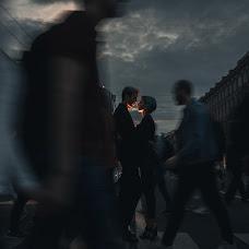 Свадебный фотограф Алексей Новиков (AlexNovikovPhoto). Фотография от 27.08.2018
