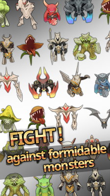 Tap Strikers - screenshot