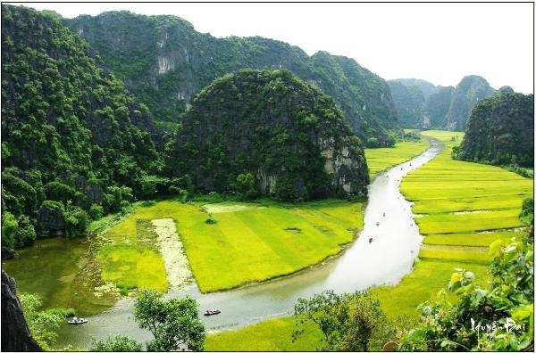 Việt Nam lọt top những điểm đến giá rẻ nhất năm 2014 5