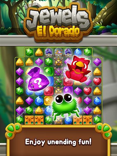 Jewels El Dorado  screenshots 13