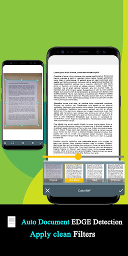 Document Scanner - PDF Creator 5.5.4 screenshots 1