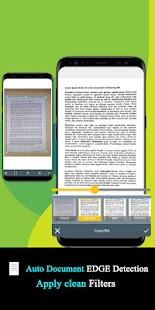 Document Scanner - PDF Creator Screenshot