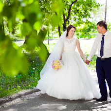 Wedding photographer Olga Reydt (Reidt). Photo of 13.03.2017