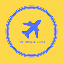 Hot Travel Deals icon