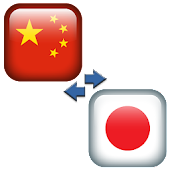 Chinese-Japanese Translator
