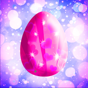 Christmas Love Egg - náhled