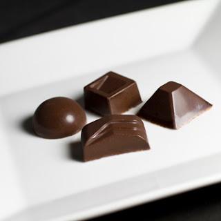 Homemade Chocolate.