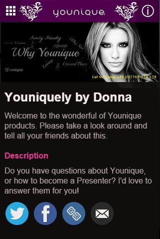Youniquely by Donna