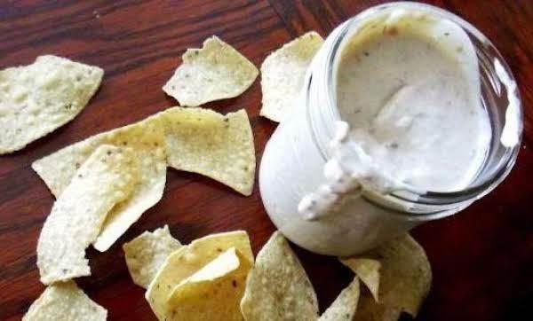 Mexican White Salsa Recipe