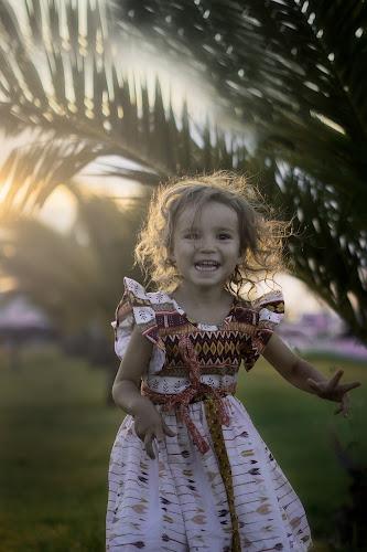 Jump around by Lazarina Karaivanova - Babies & Children Child Portraits ( jump girl )