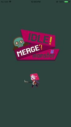 ダンジョンモン : Idle Merge Monsterのおすすめ画像1