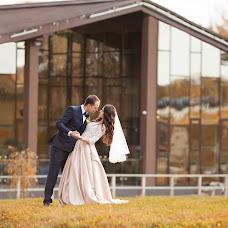 Wedding photographer Kristina Nevskaya (kristinanevskaya). Photo of 23.02.2018