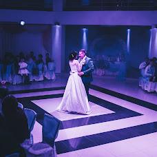 Wedding photographer Marina Petrenko (Pietrenko). Photo of 29.11.2016