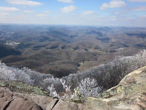 Photo: Wahoo!  Views near High Rock