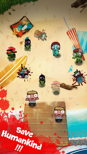 Zombie Smacker : Smasher - Ant Smasher  gameplay | by HackJr.Pw 16
