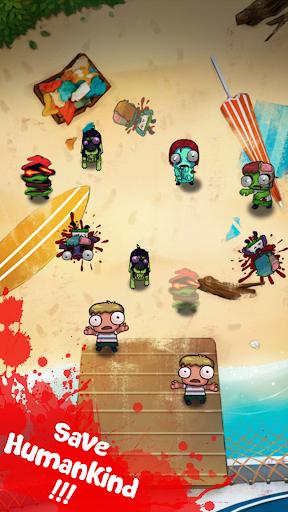 Zombie Smacker : Smasher  screenshots 16