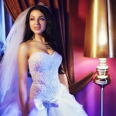 Wedding photographer Vladimir Pereverzev (Piton). Photo of 20.06.2015
