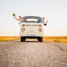 Wedding photographer David Quirós (quirs). Photo of 08.09.2016